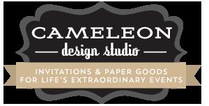 Cameleon Design Logo